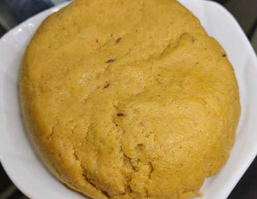 dough for bati recipe