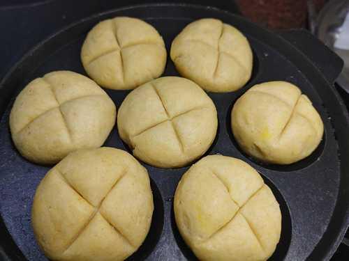 baking balls for churma recipe