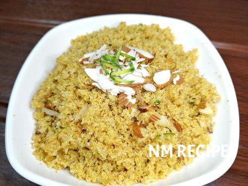 rajasthani churma recipe
